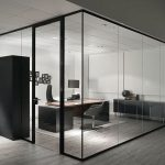 Benefits Of Glass Partitions In A Workplace