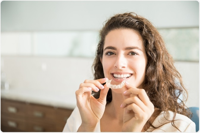 Caring for your invisalign aligners and your teeth