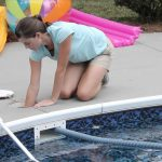 Cleaning Pools on the Go