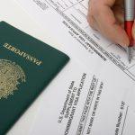 Step by step immigration informationv