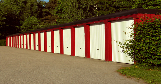 Home storage business – Facts