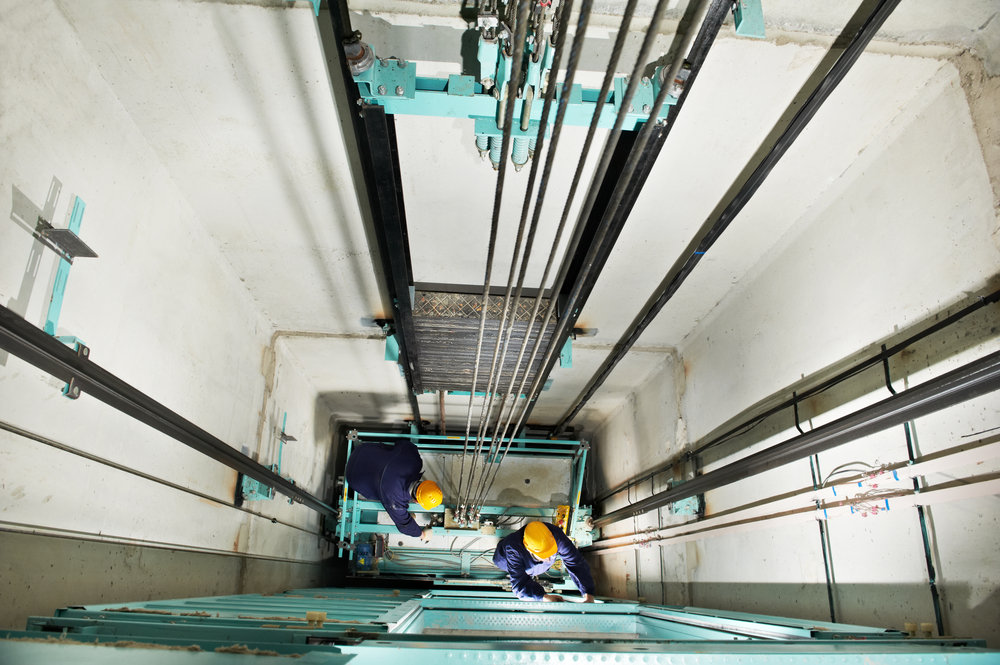 How to choose a company in Dubai for lift maintenance?