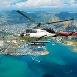 Top reasons why you should travel in a helicopter