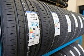 Tyres – their problems and solutions